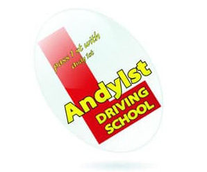 Andy1st driving school Bolton