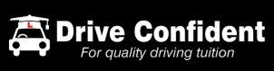 Drive confident