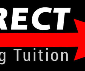 Direct Driving Tuition